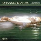 Album artwork for Brahms: Zigeunerlieder, Songs & Romances