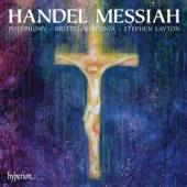 Album artwork for Handel: Messiah / Layton