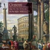 Album artwork for Clementi: The Complete Piano Sonatas, Vol. 5