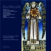 Album artwork for MacMillan: Choral Music