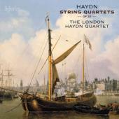 Album artwork for Haydn: String Quartets, Op. 20