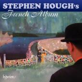 Album artwork for Stephen Hough's French Album