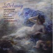 Album artwork for Debussy: Piano Music / Hewitt