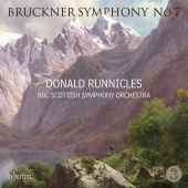 Album artwork for Bruckner: Symphony No.7