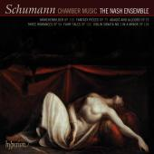 Album artwork for Schumann: Chamber Music / Nash Ensemble
