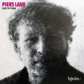 Album artwork for Piers Lane: Goes to Town