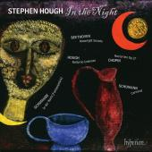 Album artwork for In the Night / Stephen Hough