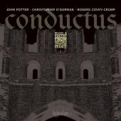 Album artwork for Conductus: Music and Poetry from 13th Century Fran