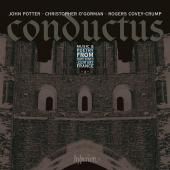 Album artwork for Conductus vol.3 - Music & Poetry from 13th C Franc