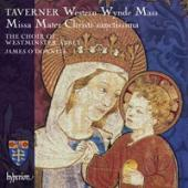 Album artwork for Taverner: Western Wynde Mass