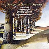 Album artwork for Songs by Donald Swann