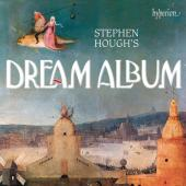 Album artwork for Dream Album / Stephen Hough