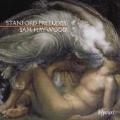Album artwork for Stanford: Preludes / Sam Haywood