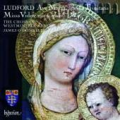 Album artwork for Ludford: Missa Videte Miraculum