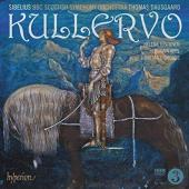 Album artwork for Sibelis: Kullervo