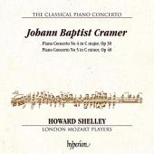 Album artwork for Crammer The Classical Piano Concerto Vol.6 w/ Howa