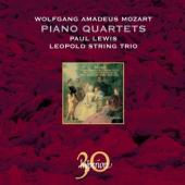 Album artwork for Mozart: Piano Quartets