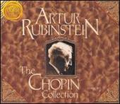 Album artwork for The Chopin Collection / Rubinstein