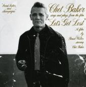 Album artwork for Chet Baker: Lets Get Lost