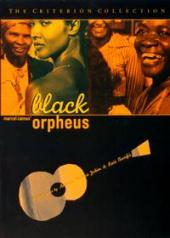 Album artwork for BLACK ORPHEUS