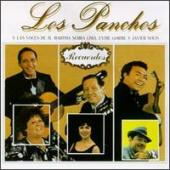 Album artwork for Los Panchos Recuerdos