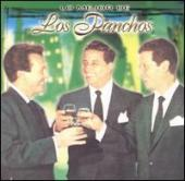 Album artwork for Loi Mejor De Los Panchosa