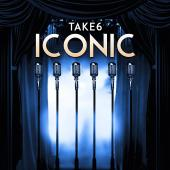 Album artwork for Iconic / Take 6