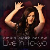 Album artwork for Emilie-Claire Barlow live in Tokyo
