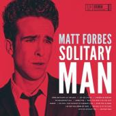 Album artwork for Matt Forbes - Solitary Man
