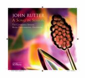 Album artwork for John Rutter: A Song in Season