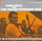 Album artwork for Stan Getz and the Oscar Peterson Trio