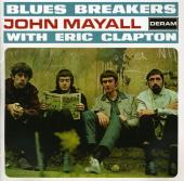 Album artwork for Bluesbreakers (Remastered) / John Mayall