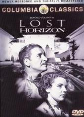 Album artwork for Lost Horizon