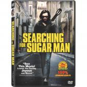 Album artwork for Searching for Sugar Man