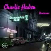 Album artwork for Charlie Haden: Nocturne