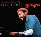 Album artwork for The Very Best of Marvin Gaye