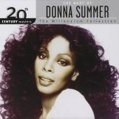 Album artwork for Best Of Donna Summer, The - 20th Century Masters