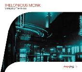 Album artwork for MONK PLAYS THELONIOUS