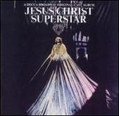 Album artwork for Jesus Christ Superstar [A Decca Broadway Original