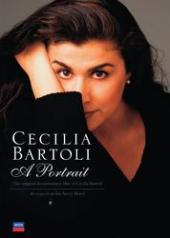 Album artwork for Cecilia Bartoli: A Portrait