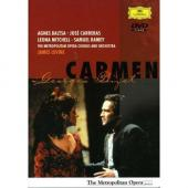 Album artwork for Bizet: Carmen - Levine / Baltsa, Carreras