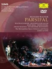 Album artwork for Wagner: Parsifal / Levine
