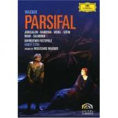 Album artwork for Wagner: Parsifal / Stein