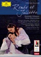 Album artwork for Gounod: Romeo et Juliette