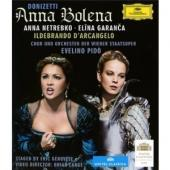 Album artwork for Donizetti: Anna Bolena