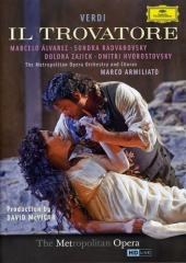 Album artwork for Verdi: Il Trovatore / Met HD, Radvanovsky