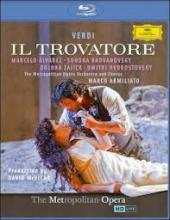 Album artwork for Verdi: Il Trovatore / Met HD Radvanovsky