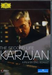 Album artwork for Karajan - The Second Life