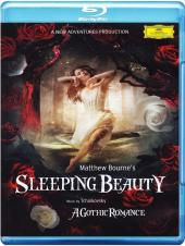 Album artwork for Tchaikovsky: Sleeping Beauty / Matthew Bourne