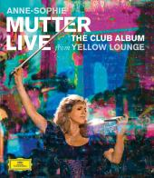 Album artwork for Anne-Sophie Mutter - From Yellow Lounge